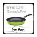 Ozeri Green Earth Pan // Product Review