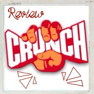 Crunch Gym Review