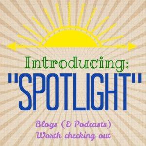 "Introducing ""Spotlight"""