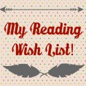 My Reading Wish List