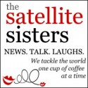 Podcast in the Spotlight: Satellite Sisters