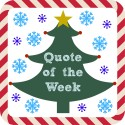 Quotable // Merry Christmas!