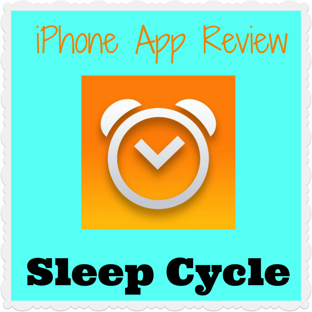Sleep Cycle App Review