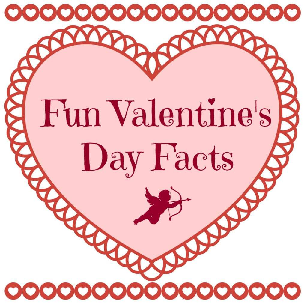 Valentine's Day Facts