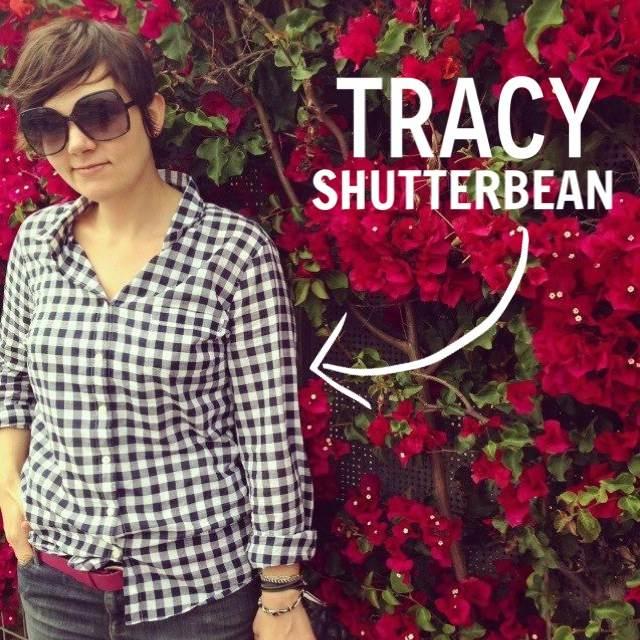 Tracy Benjamin