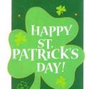 Seasonal Seven: Countdown to St. Patrick's Day