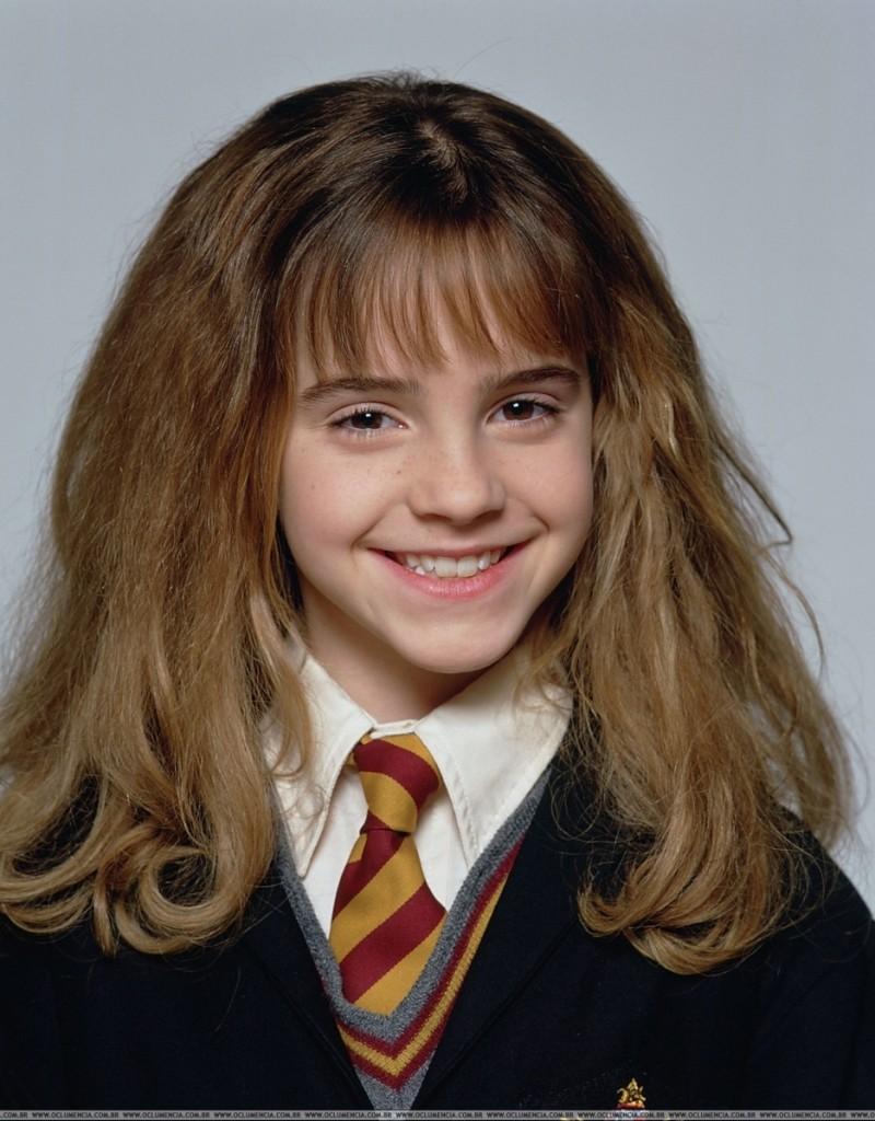 Hermione Granger, My Hair Doppelgänger