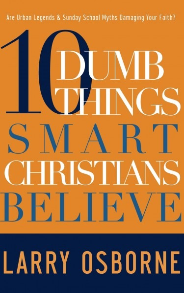 10 Dumb Things
