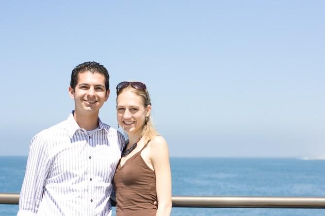 San Diego: Proposal Day
