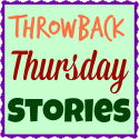 Throwback Thursday Stories: Building Memories with my Dad