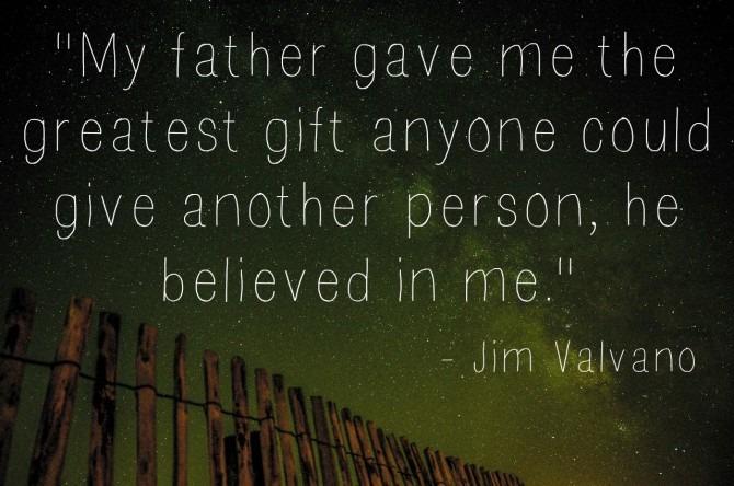 Jim Valvano Quote