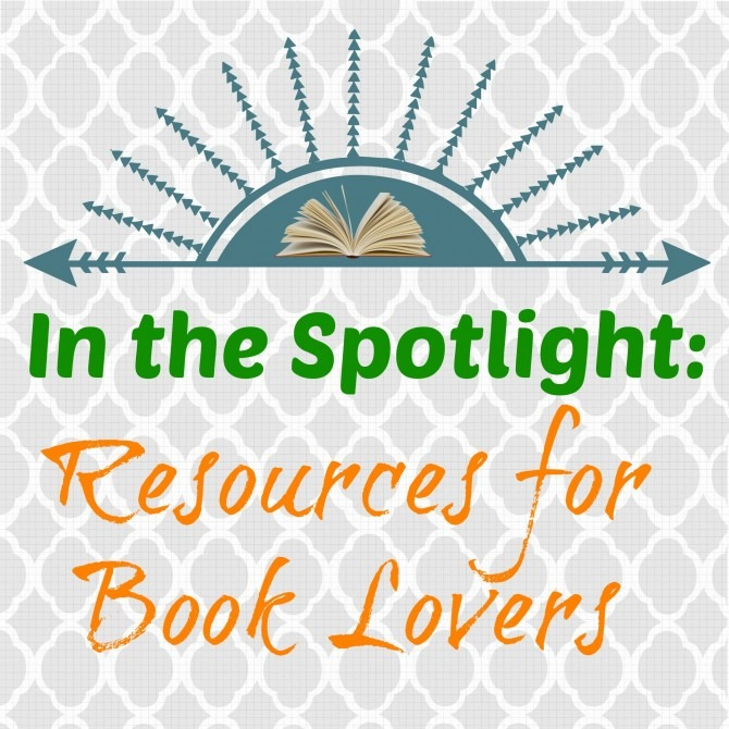 Resources for Book Lovers
