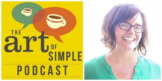 Art of Simple Podcast