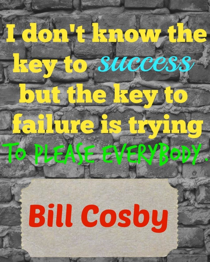 Quotable from Bill Cosby