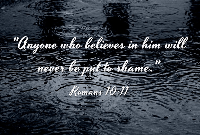 Romans 10:11