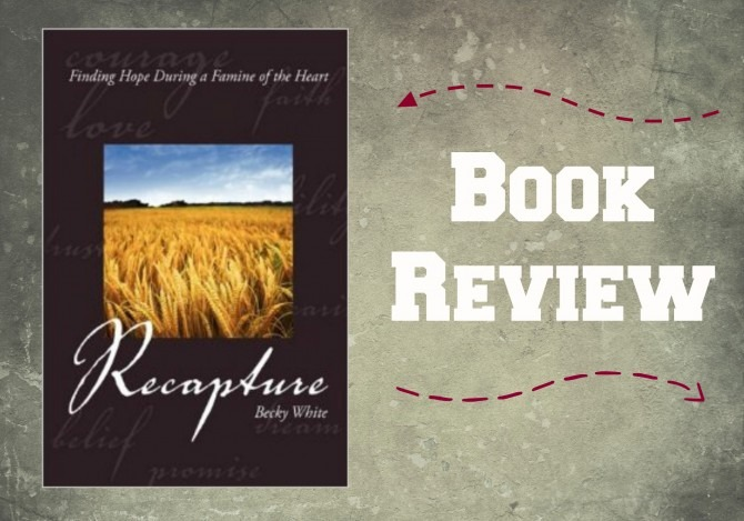 Recapture Book Review