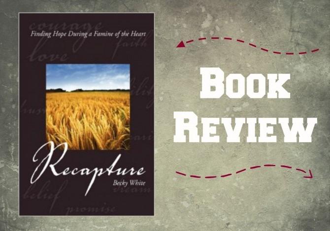Recapture Book Review