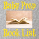 My Baby Prep Reading Wish List