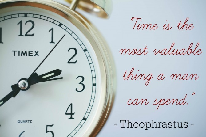 Quotable from Theophrastus