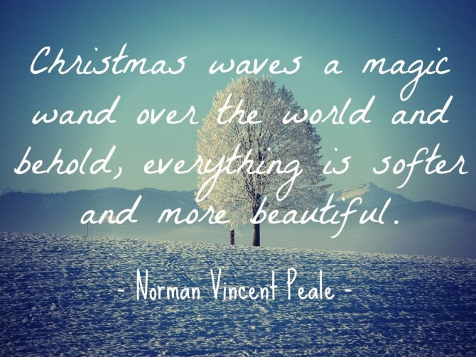 Quotable from Norman Vincent Peale