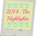 2014: The Highlights