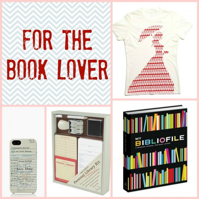 For the Book Lover