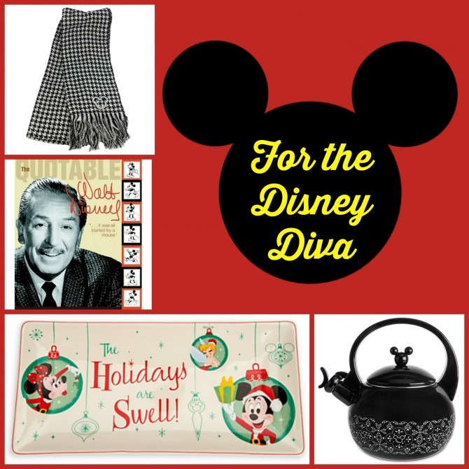 For the Disney Diva