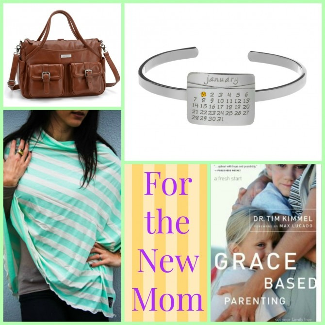 For the New Mom 2