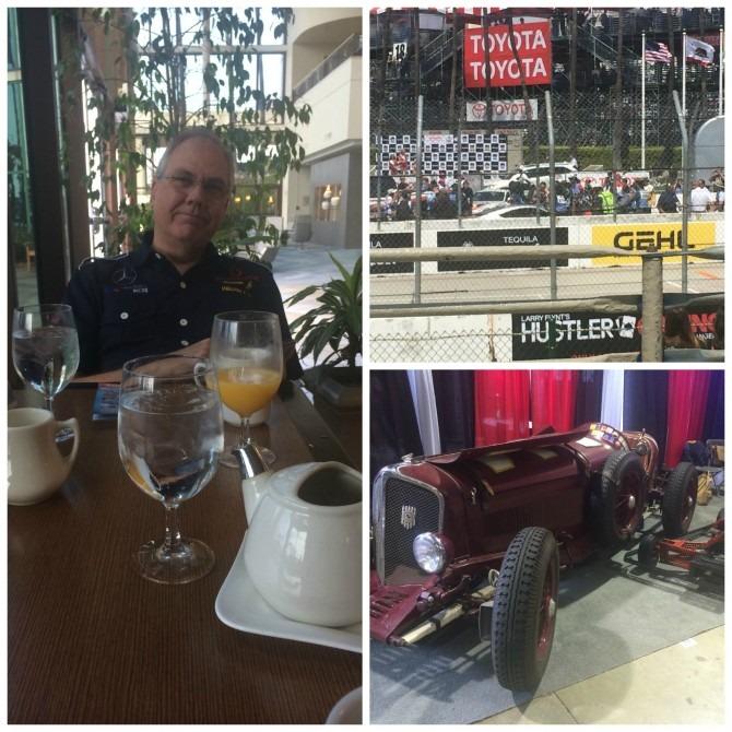 Long Beach Grand Prix 2014
