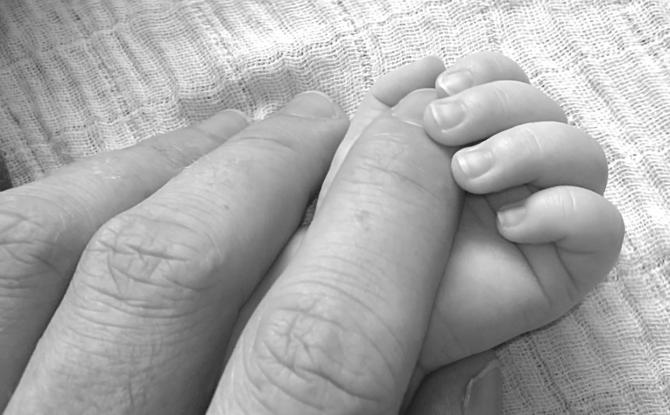 Baby Hands