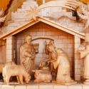 Putting Christ Back Into Christmas?