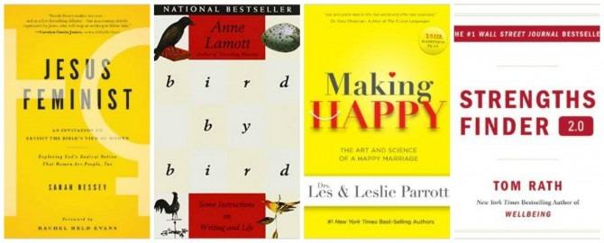 Nonfiction Books TBR in 2015, Part 1
