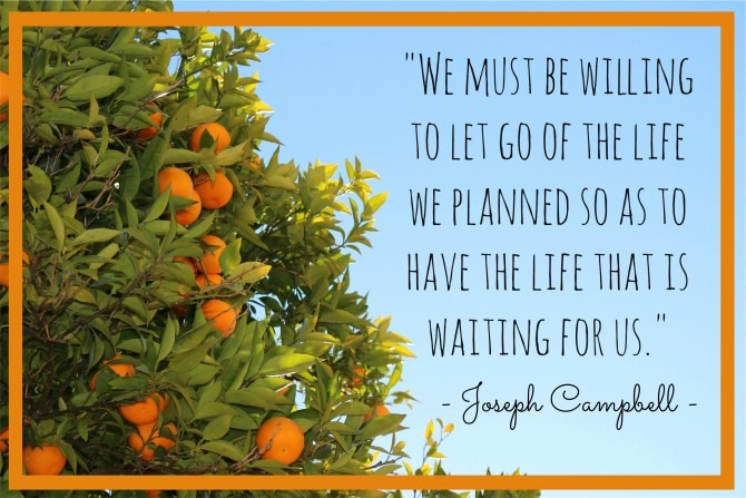 Quotable from Joseph Campbell