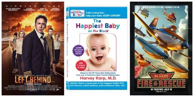 Watching January 2015 Movies