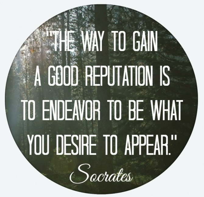 Quotable from Socrates