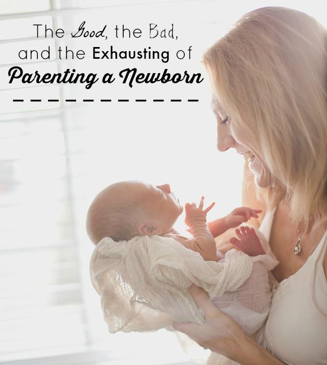 Parenting a Newborn