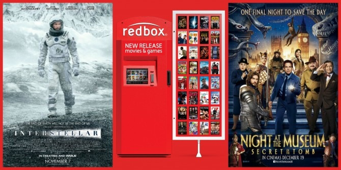 Courtesy of Red Box