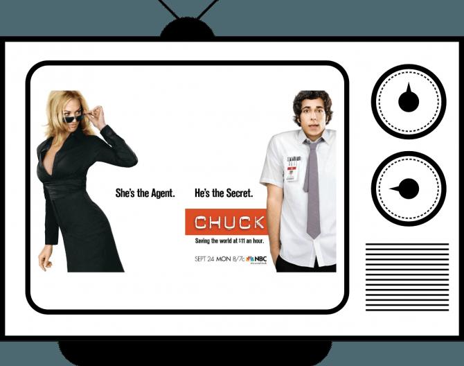 TV Chuck