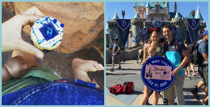 Disneyland's 60th Birthday