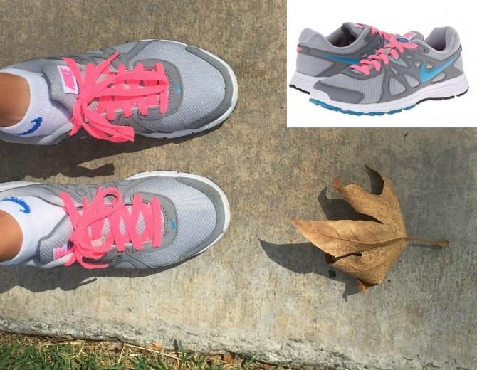 NIke Women's Revolution 2 Running Shoes