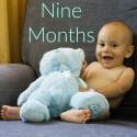 Charleston Michael // Nine Months