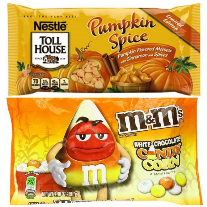 Craveable Candy Treats