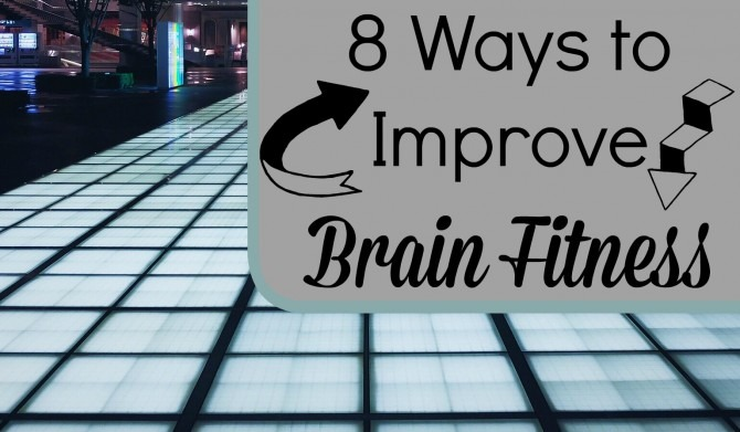 Improve Brain Fitness