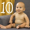 Charleston Michael: Ten Months