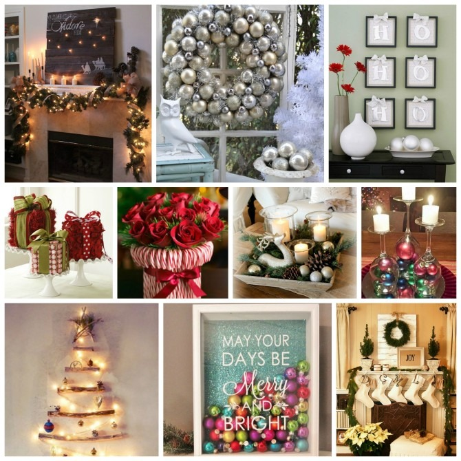 10 Holiday Design Stars