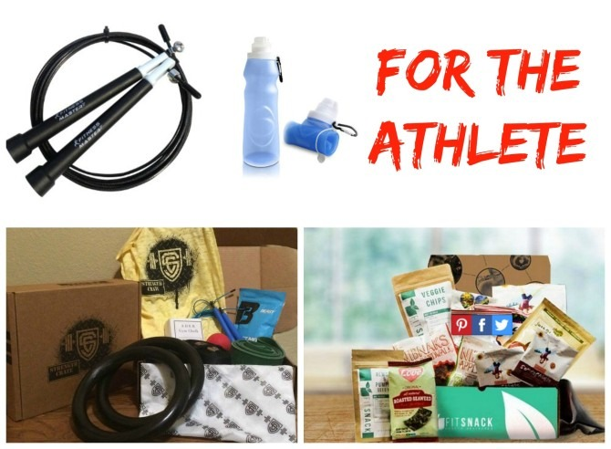For the Athlete