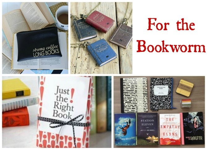 For the Bookworm