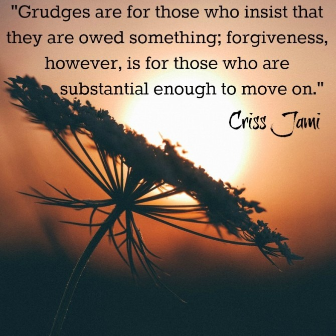 Quotable from Criss Jami