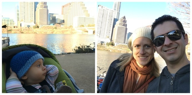 Exploring Austin