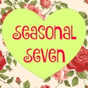 Seasonal Seven: Countdown to Valentine's Day